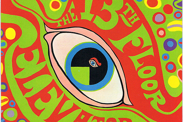 50 years ago the 13th floor elevators unveil 39 psychedelic for 13th floor south africa