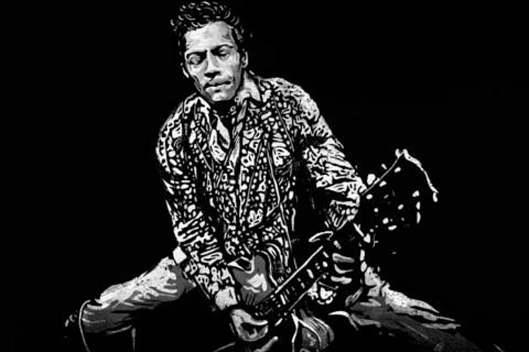 Music From Chuck Berry