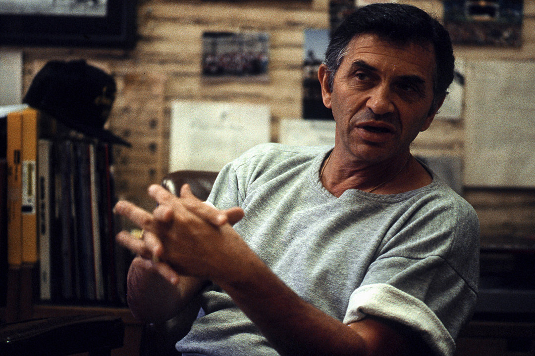 25 Years Ago: Promoter Bill Graham Dies in Helicopter Crash