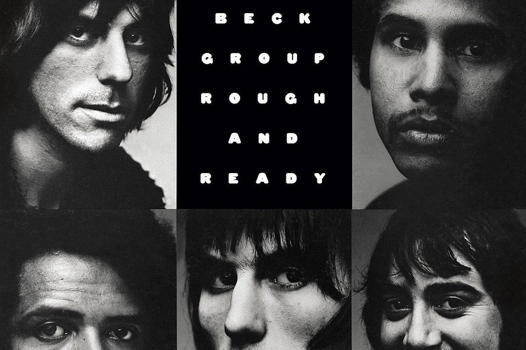 45 Years Ago: Jeff Beck Group Begins Rebuilding With 'Rough and Ready'