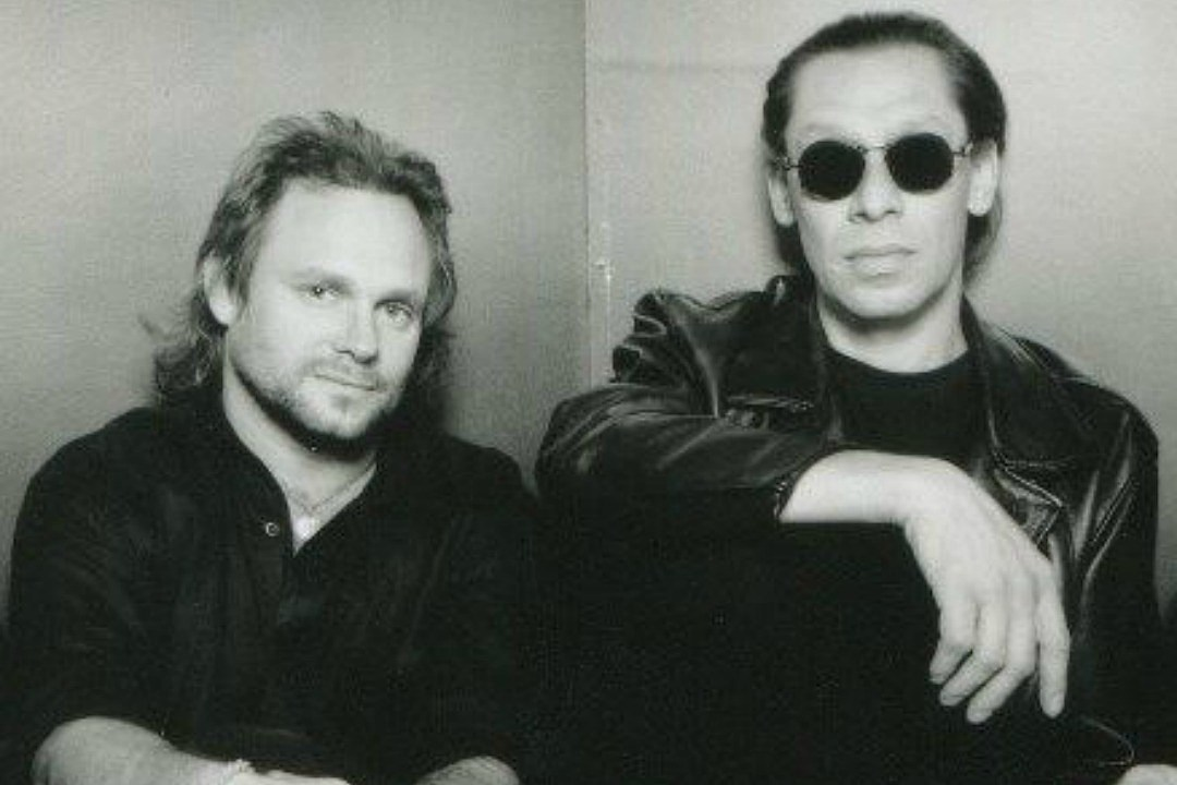 Michael Anthony Says He Spoke With Alex Van Halen Earlier This Year