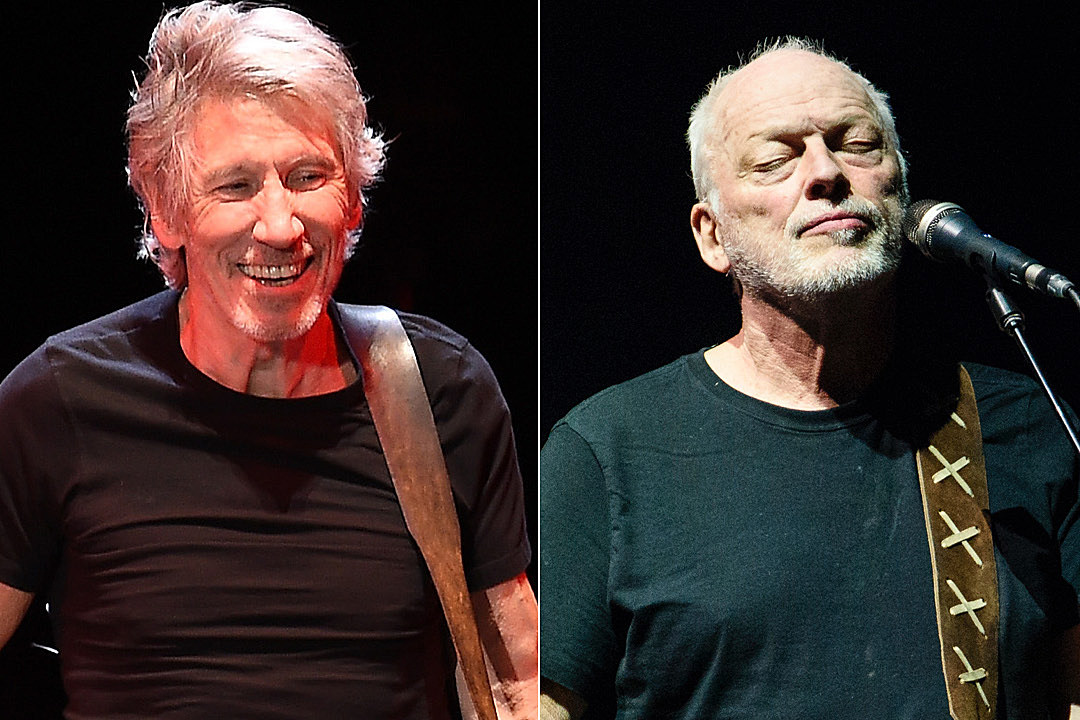 David Gilmour or Roger Waters: Who Rocked 'Comfortably Numb' the Best?
