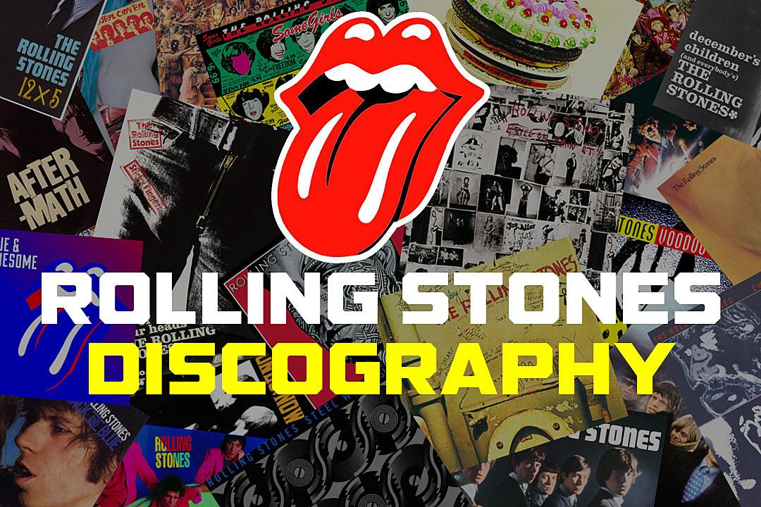 скачать Rolling Stones дискография торрент - фото 2