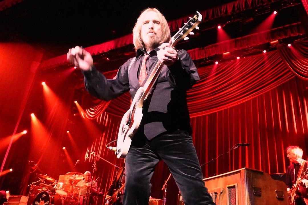Tom Petty Was Planning a 'Wildflowers' Tour