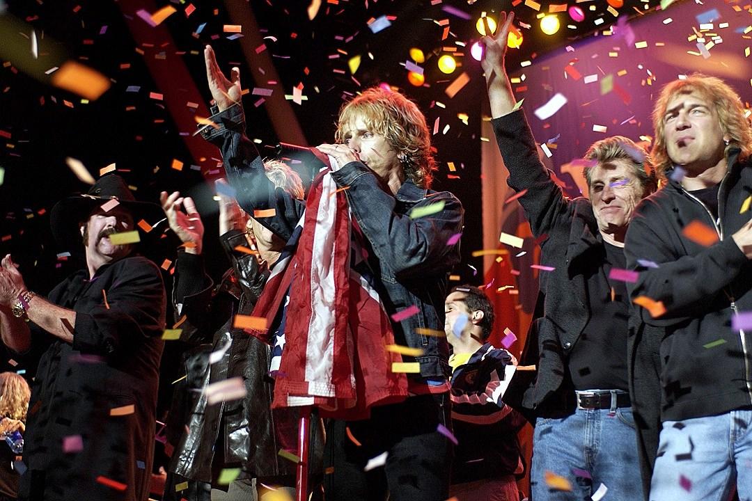 Volunteers for America Concert