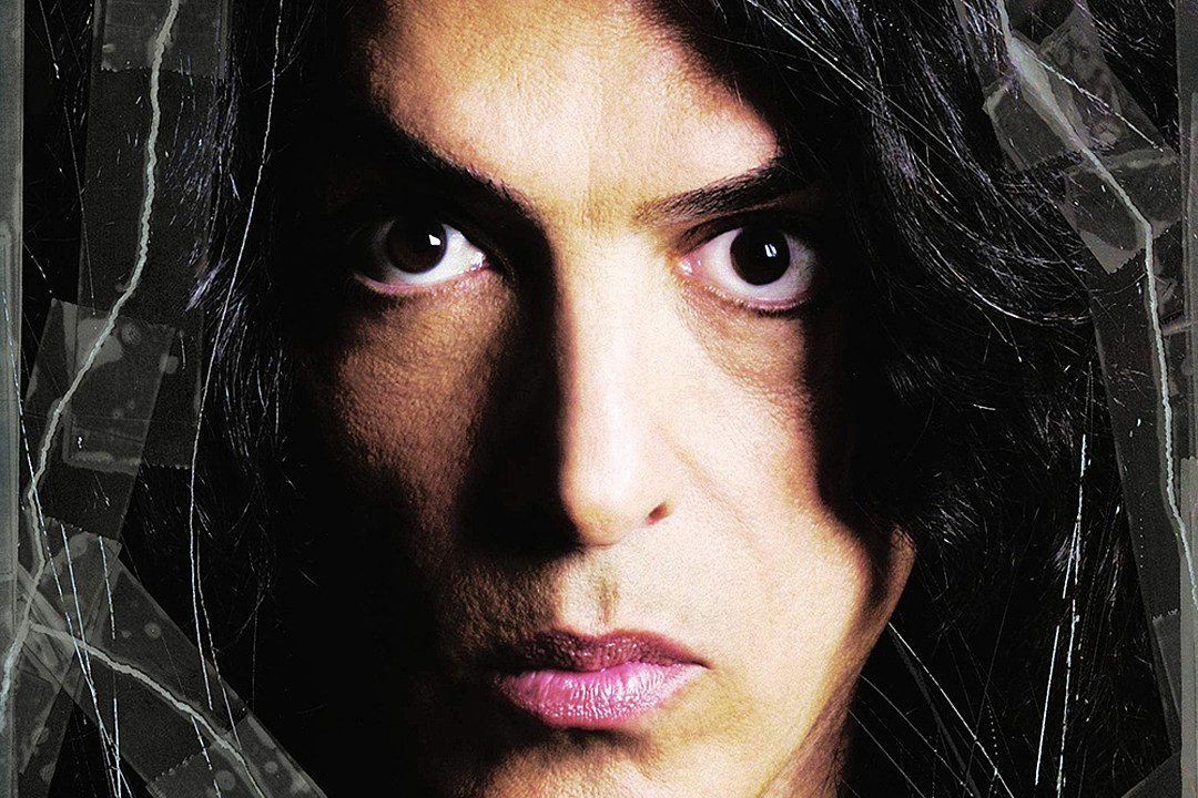 10 Years Ago: Paul Stanley Goes Solo for the Second Time With 'Live to Win'