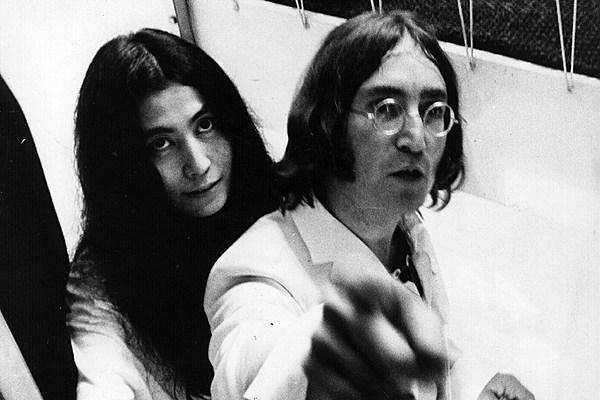 John Lennon Y Yoko Ono: Yoko Ono May Get A Songwriting Credit For 'Imagine