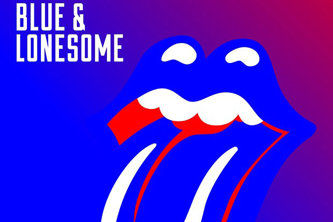 Rolling Stones, 'Blue & Lonesome': Album Review