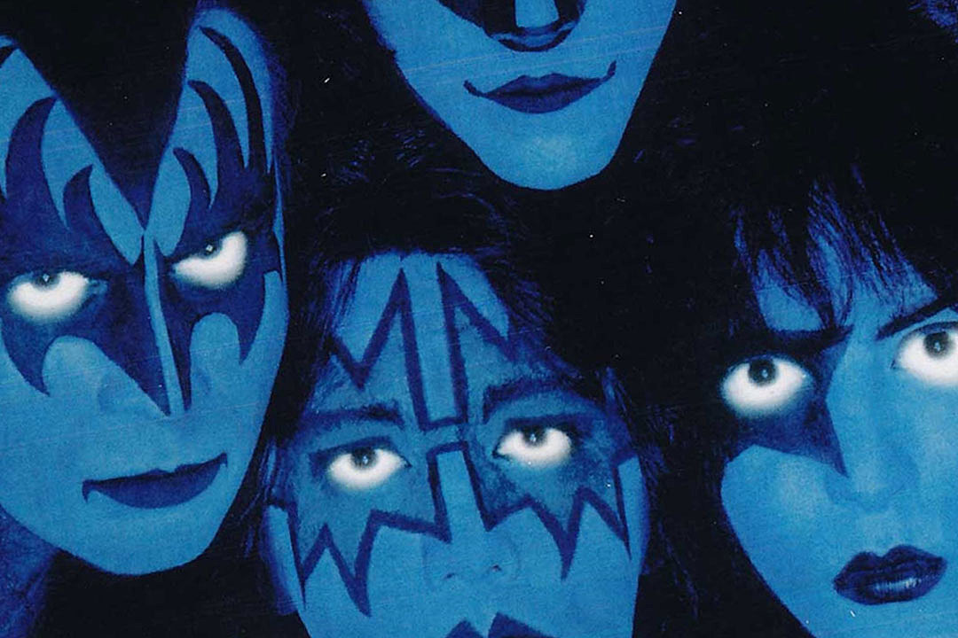 Ace Frehley Wishes 'Creatures of the Night' Was His Last Kiss Album