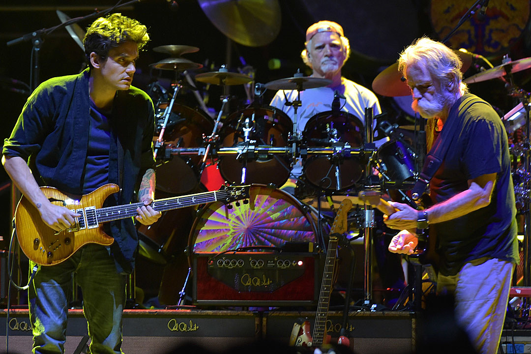 dead and company announce 2017 u s tour. Black Bedroom Furniture Sets. Home Design Ideas