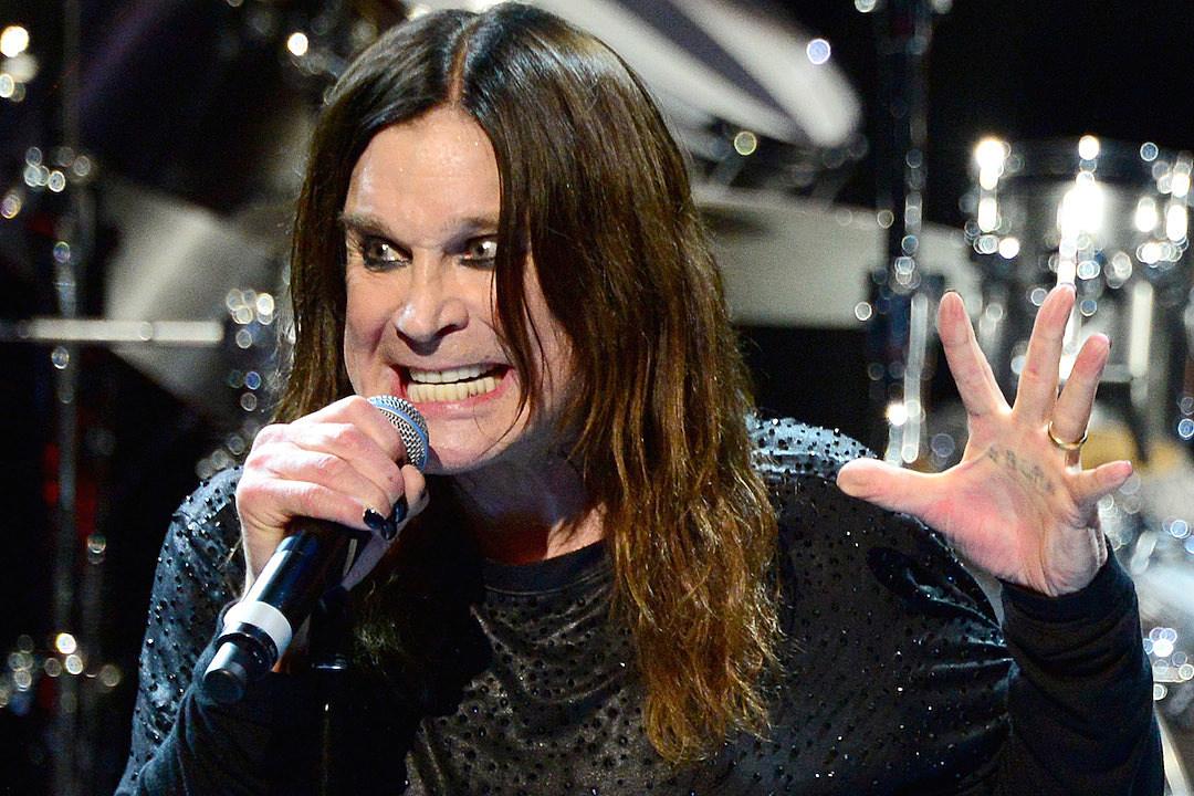Ozzy Osbourne Expresses Regrets Over Cheating on Sharon Osbourne