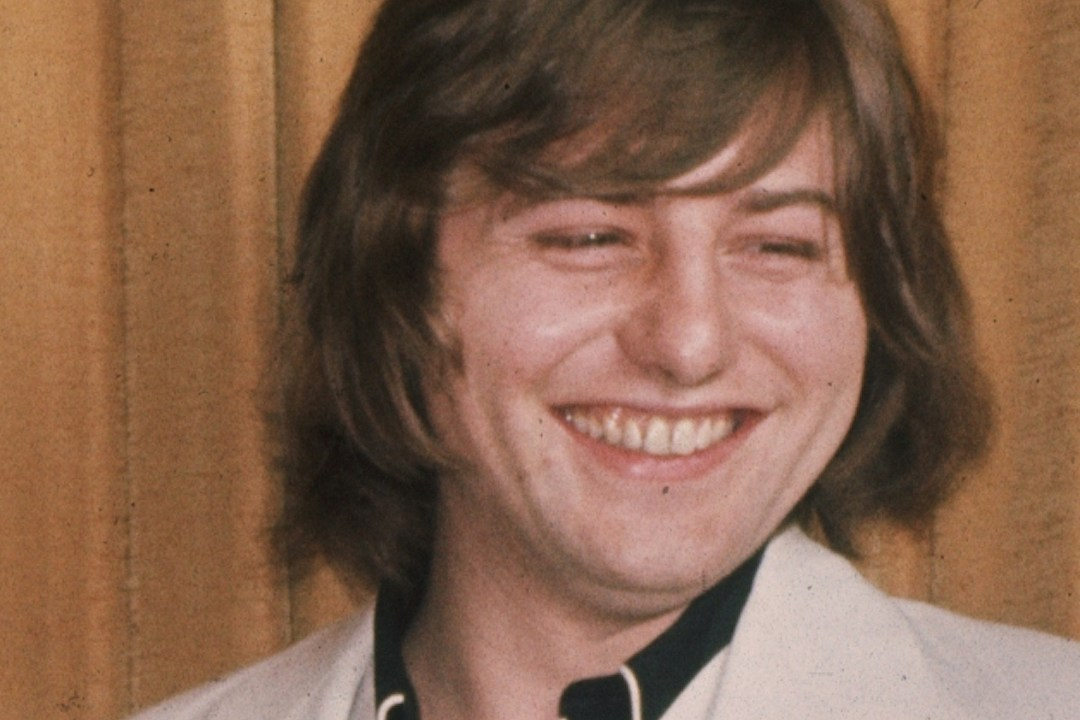 45 Years Ago: Greg Lake Arrested for Skinny Dipping