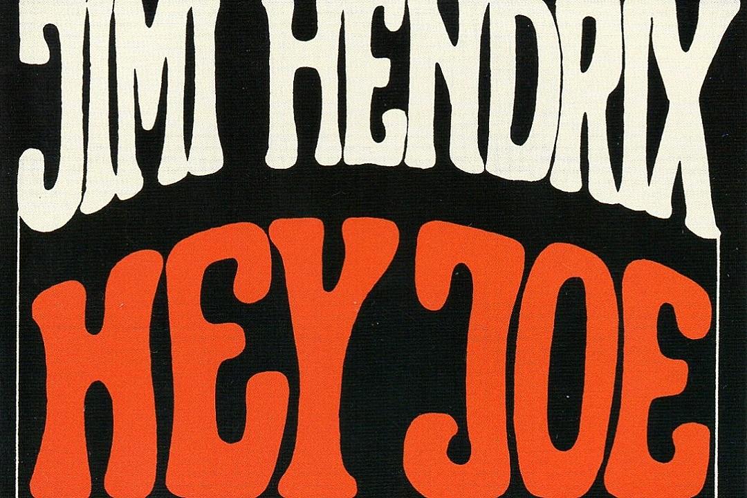 50 Years Ago Dark Mysterious Hey Joe Introduces The World To