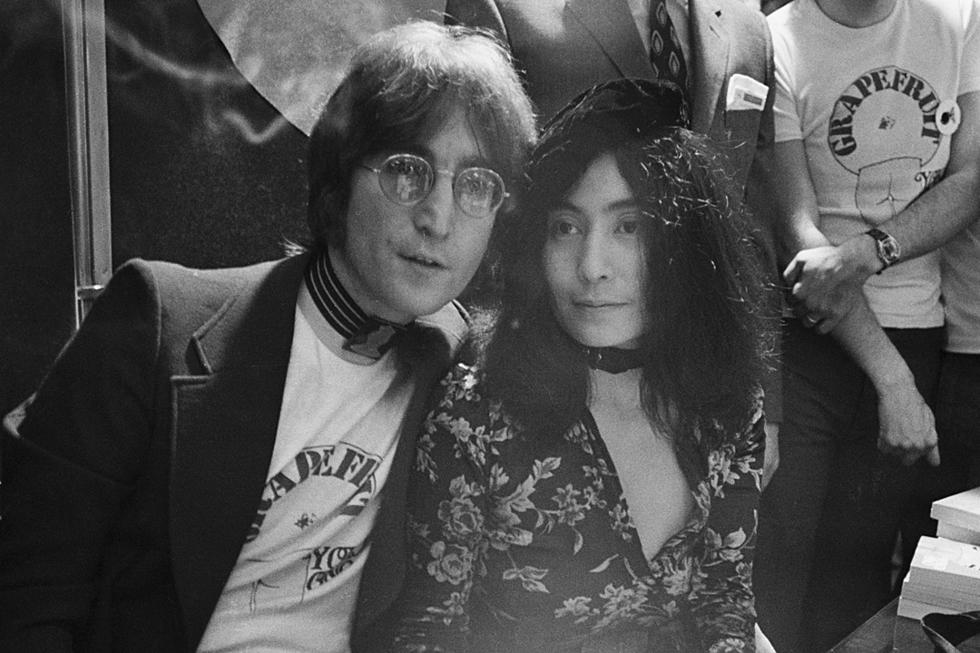 Yoko Ono Calls For An End To Gun Deaths On Anniversary Of John Lennons Murder