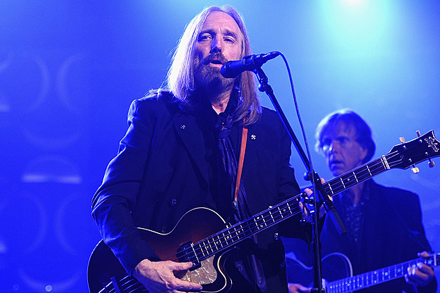 tom petty dead at the age of 66 - Bob And Tom Halloween Songs