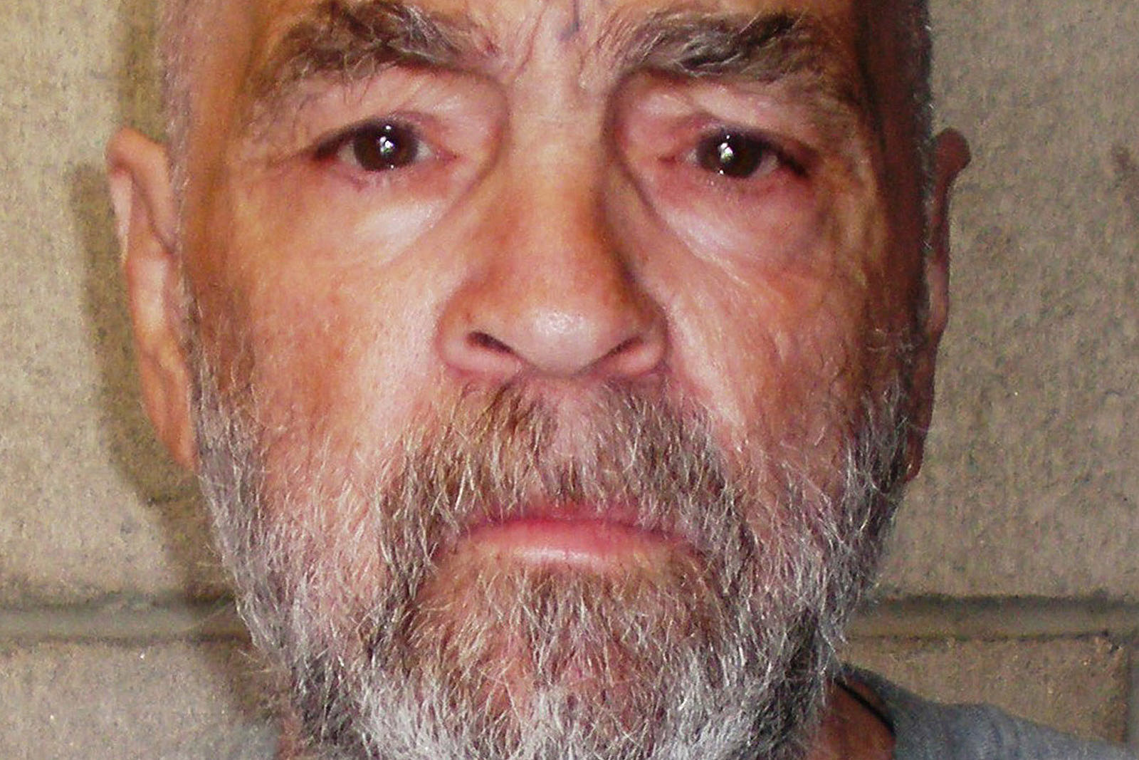 Charles Manson's Cause of Death Confirmed