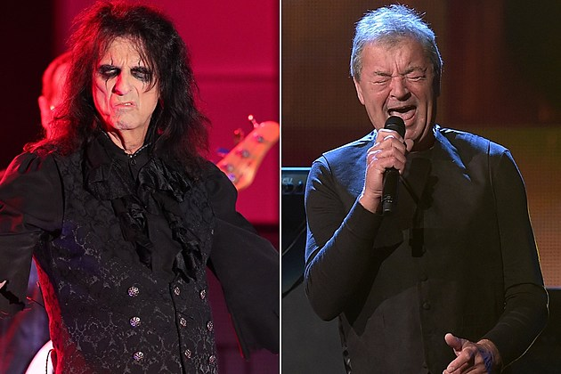 Deep Purple and Alice Cooper Toronto Tickets