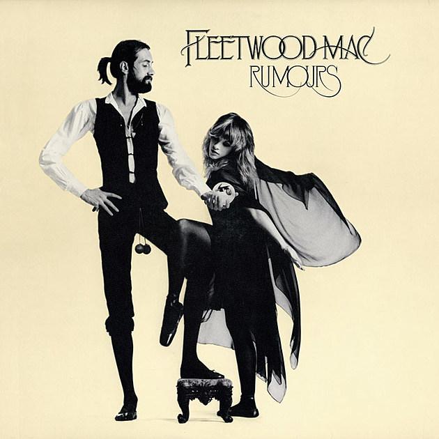 Fleetwood Mac, 'Rumours'