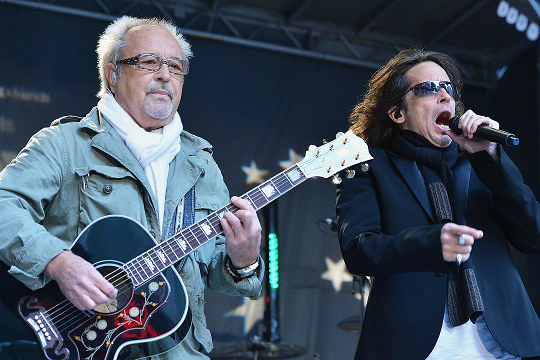 Win Tickets to See Foreigner's 40th Anniversary Tour