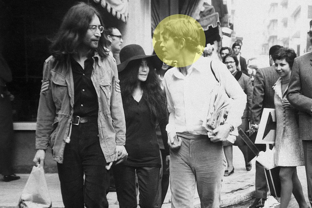 Alexis Mardas, the Beatles' 'Magic Alex,' Dies