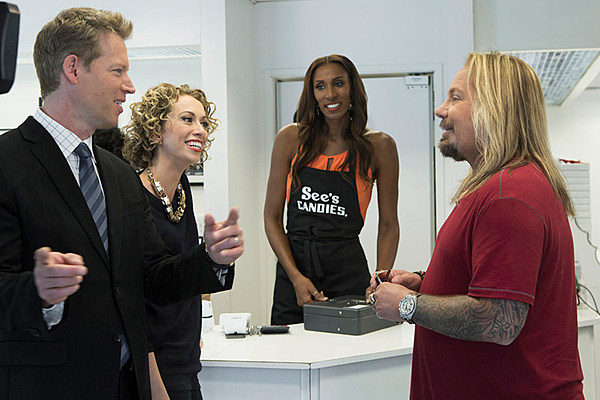 The Celebrity Apprentice Australia Season 1 Air Dates