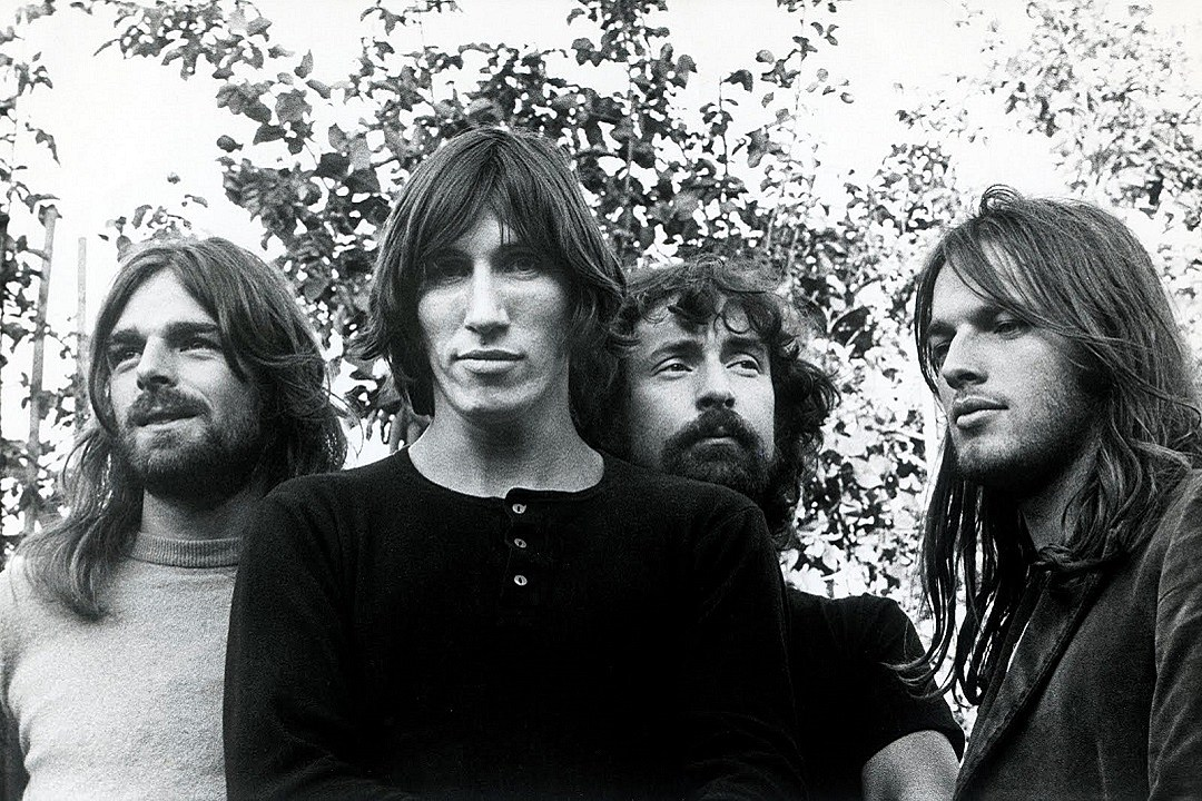 Pink Floyd's 1970s recording console set to be auctioned