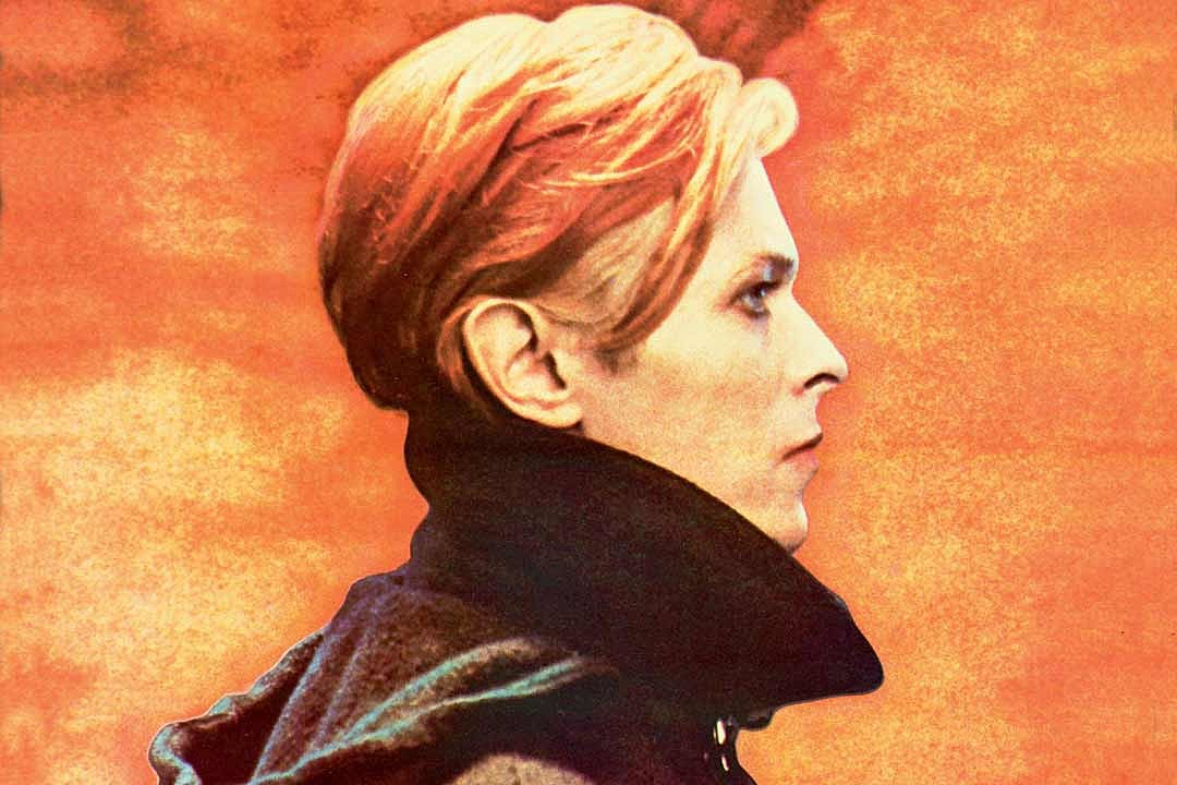 40 Years Ago: David Bowie Cleans Up and Branches Out on 'Low'