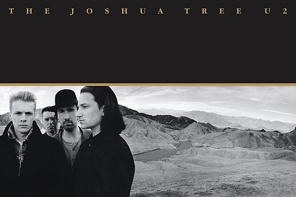Revisiting U2's Masterpiece, 'The Joshua Tree'