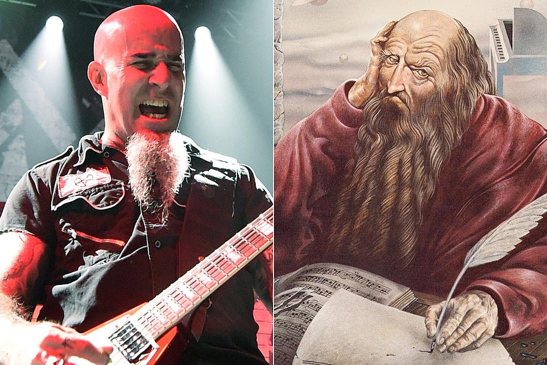 Anthrax Cover Kansas for New Expanded Vinyl Reissue of 'For All Kings'