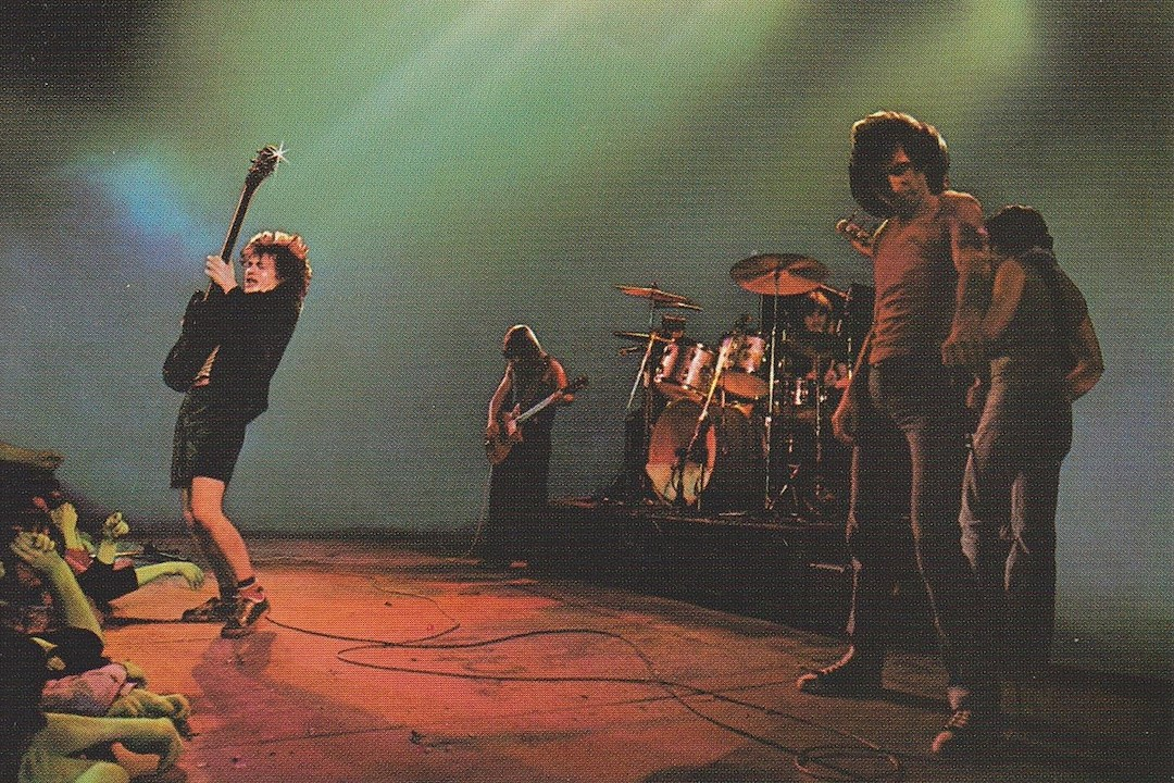 40 Years Ago: AC/DC Release Their First Masterpiece,