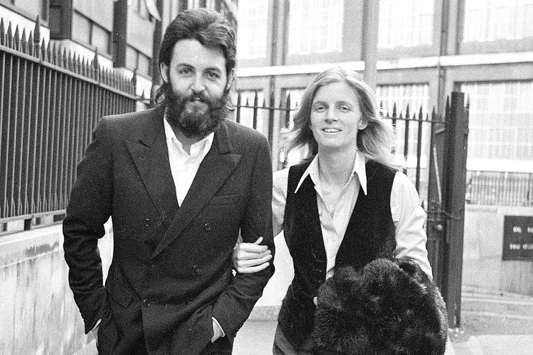 45 Years Ago: Paul McCartney Releases the Controversial 'Give Ireland…