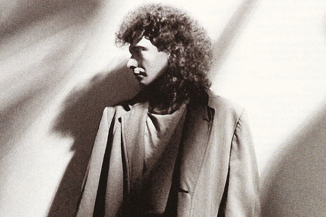 30 Years Ago: Lou Gramm Goes Solo With 'Ready or Not'
