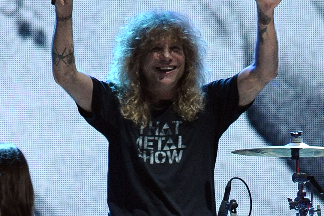 Steven Adler Answers Every Imaginable Question About His Role in the…