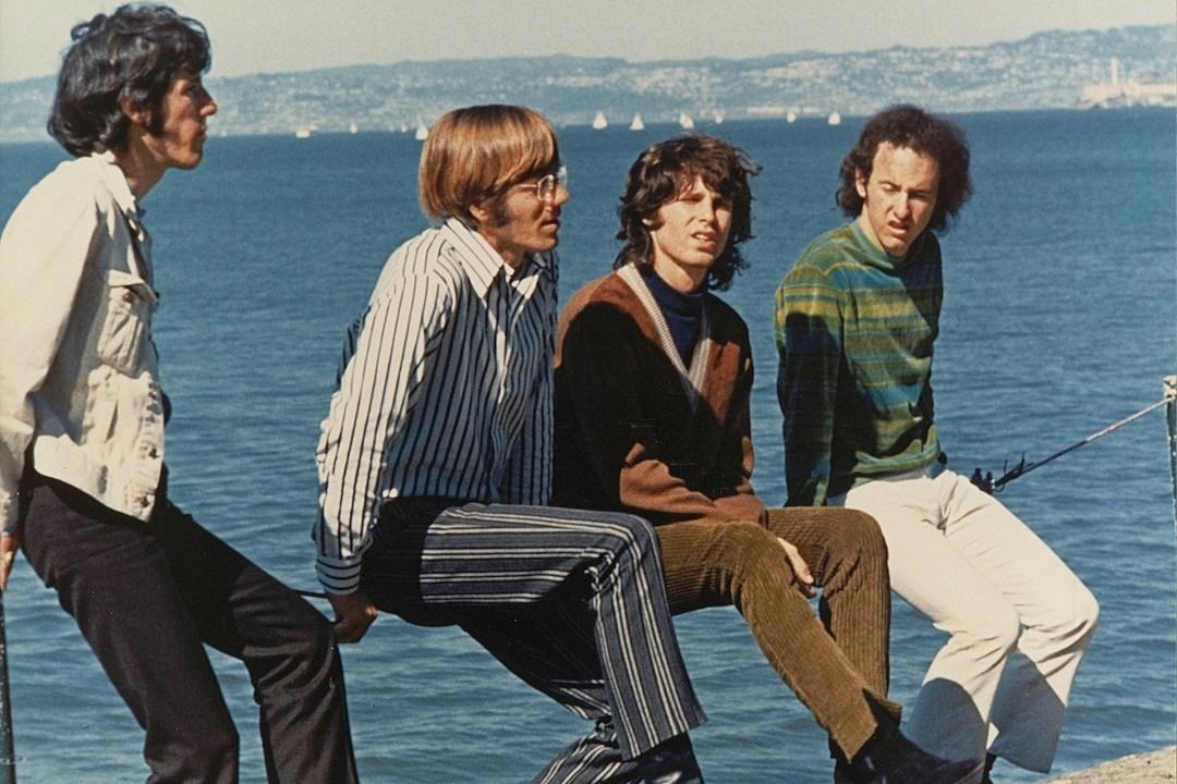 Listen to the Doors Perform 'Twentieth Century Fox' Live in 1967: Exclusive Premiere