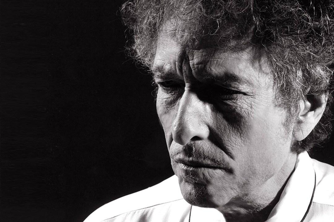 Bob Dylan Talks Proper Album Length,