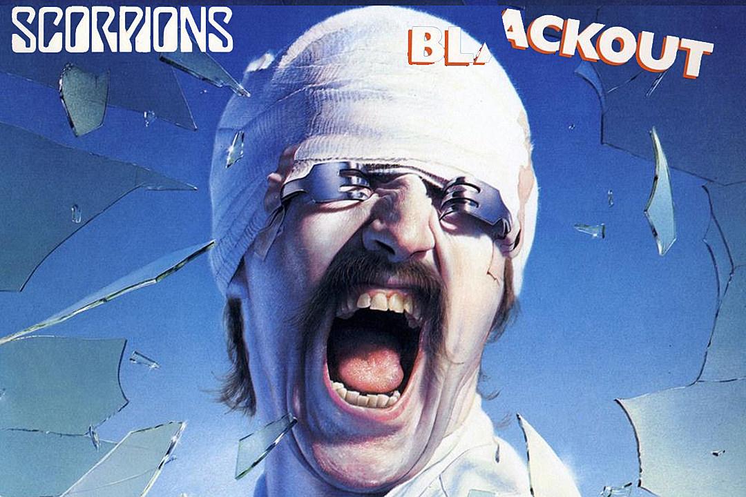 35 Years Ago: Scorpions Release Their Breakthrough Album,