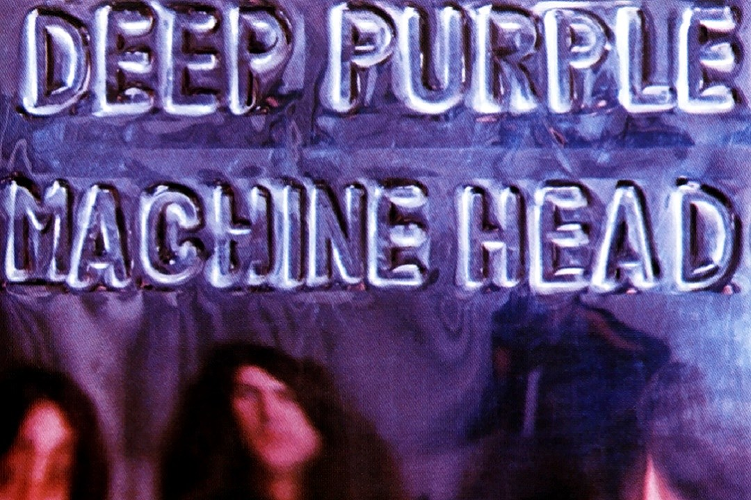 45 Years Ago: Deep Purple Emerges From the Flames on