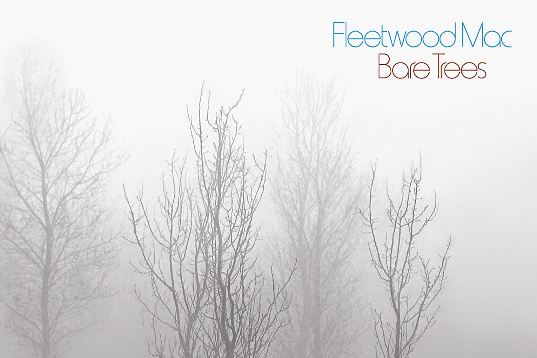 45 Years Ago: Fleetwood Mac's 'Bare Trees' Showcases Danny Kirwan Just Before Split