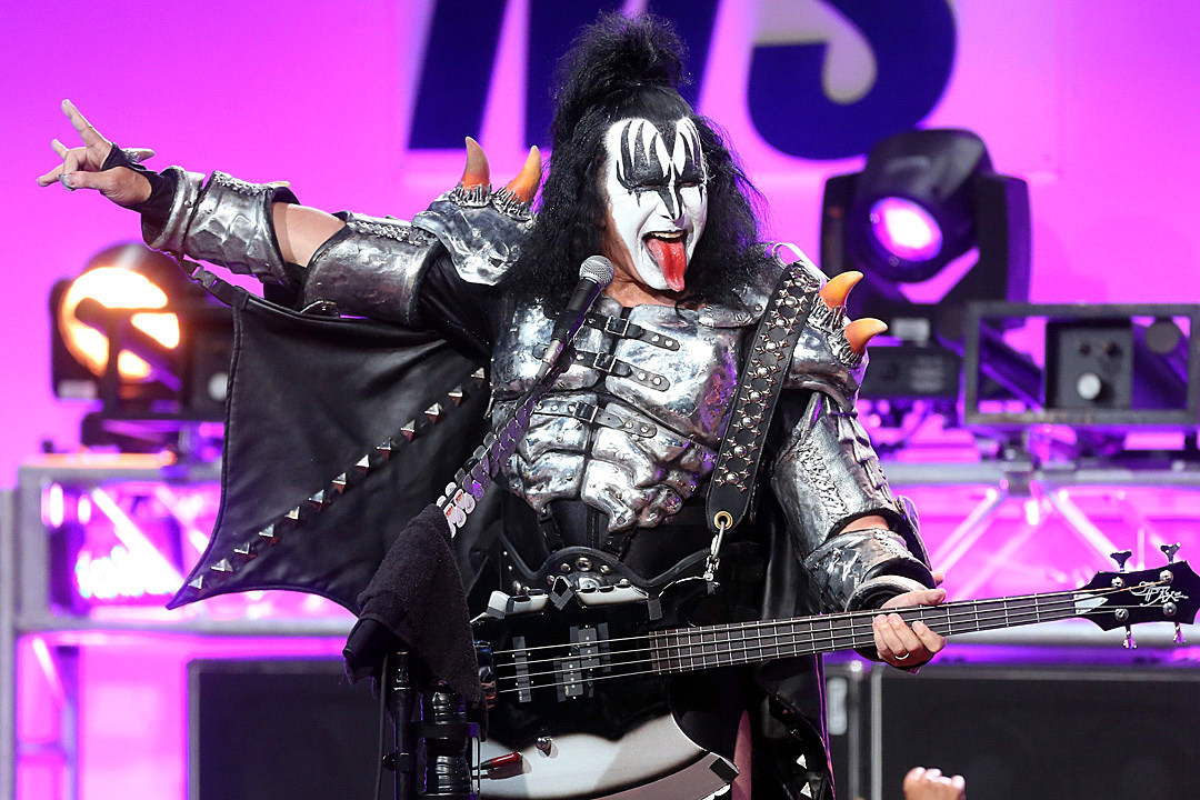 Gene Simmons Says There