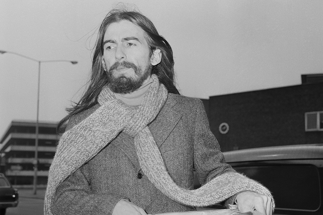 45 Years Ago: George Harrison Helps Disband the Beatles Fan Club