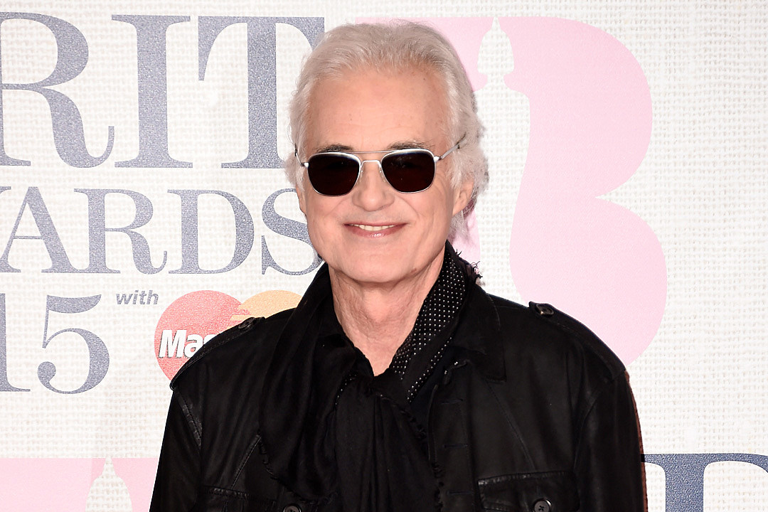 Jimmy Page to Release Chris Farlowe Demos He Produced in 1961