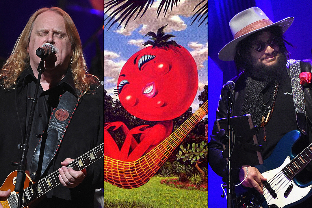 Warren Haynes, Don Was + More to Honor Little Feat