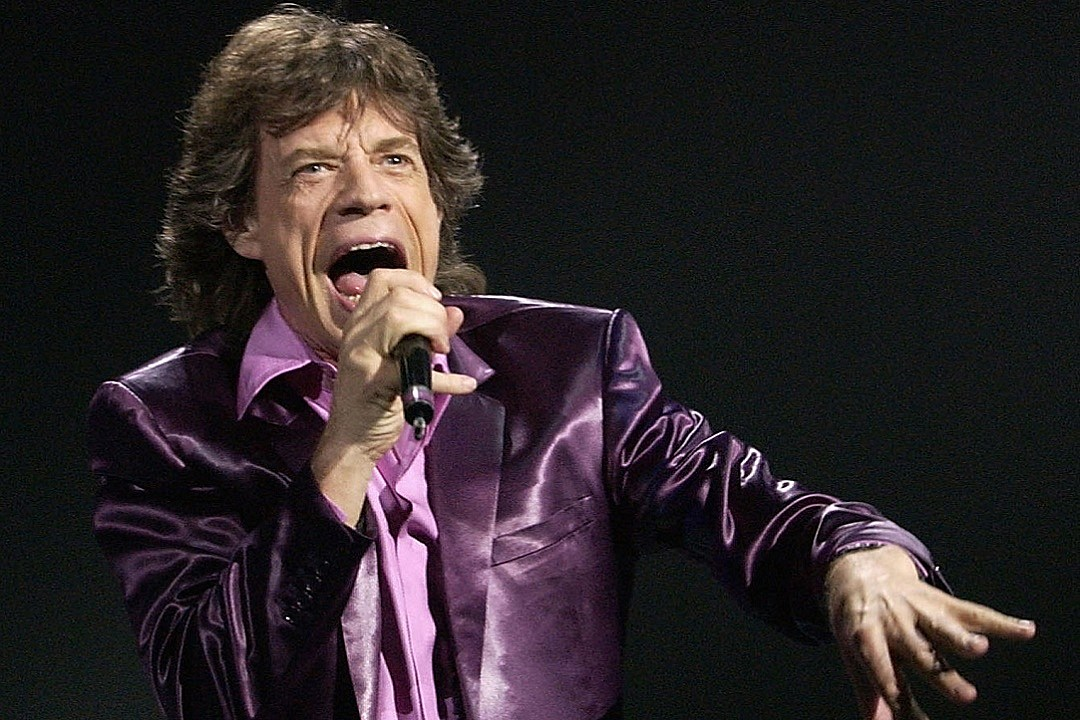 Listen to Two New Mick Jagger Songs, 'England Lost' and 'Gotta Get a Grip'