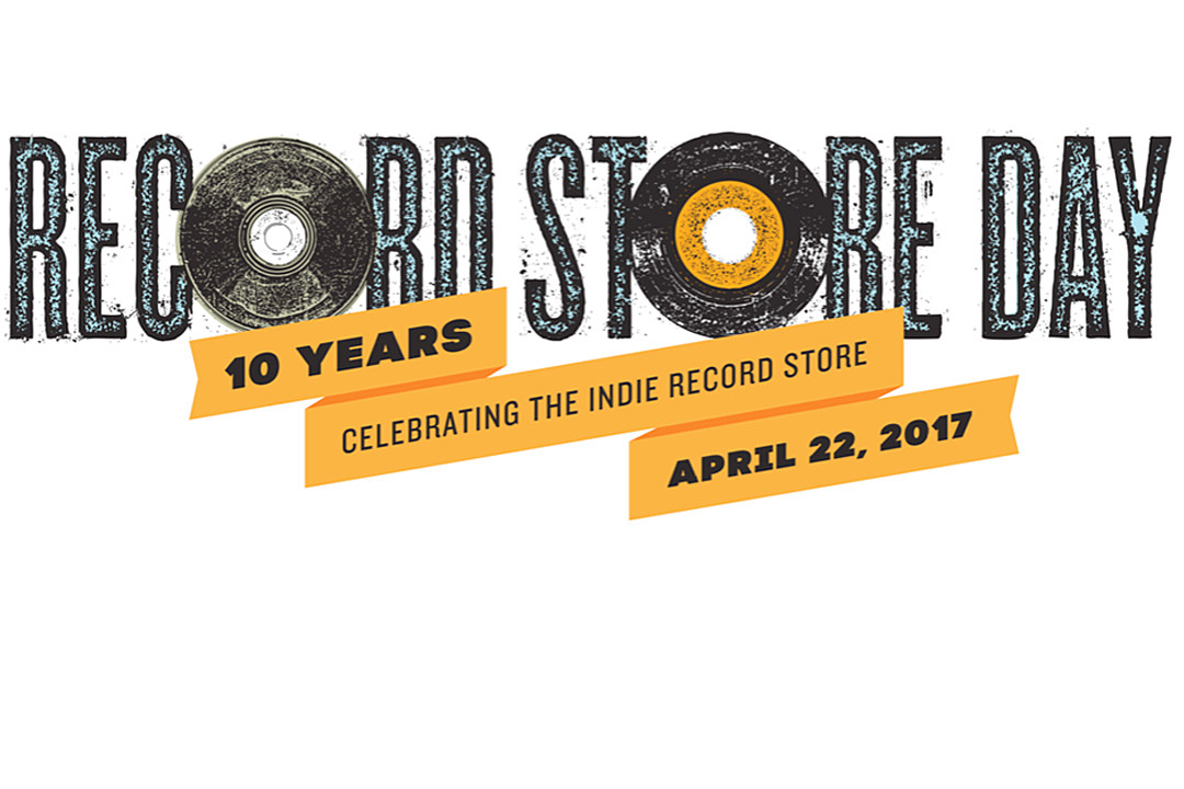 Record Store Day Releases Highlighted by David Bowie, Def Leppard, Paul McCartney, Fleetwood Mac and Others