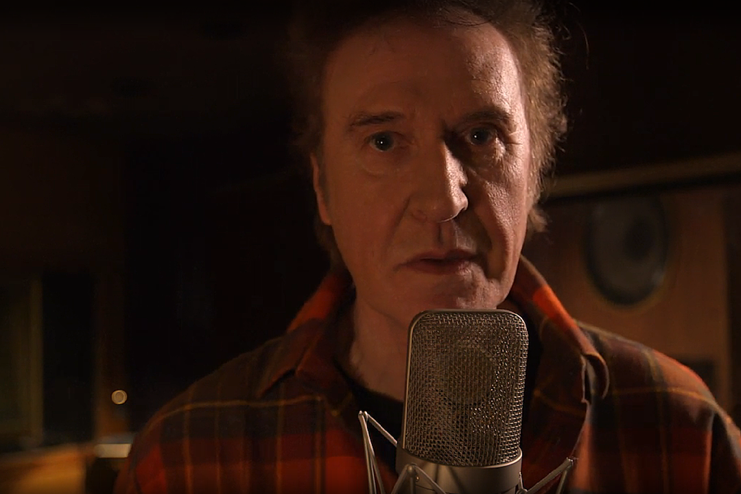Ray Davies Discusses Inspiration for New Album