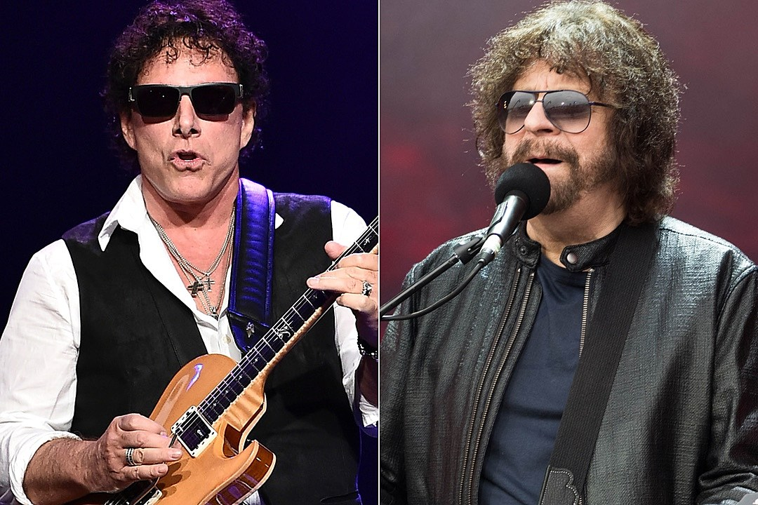 Rock and Roll Hall of Fame Reveals Journey and ELO Induction Presenters