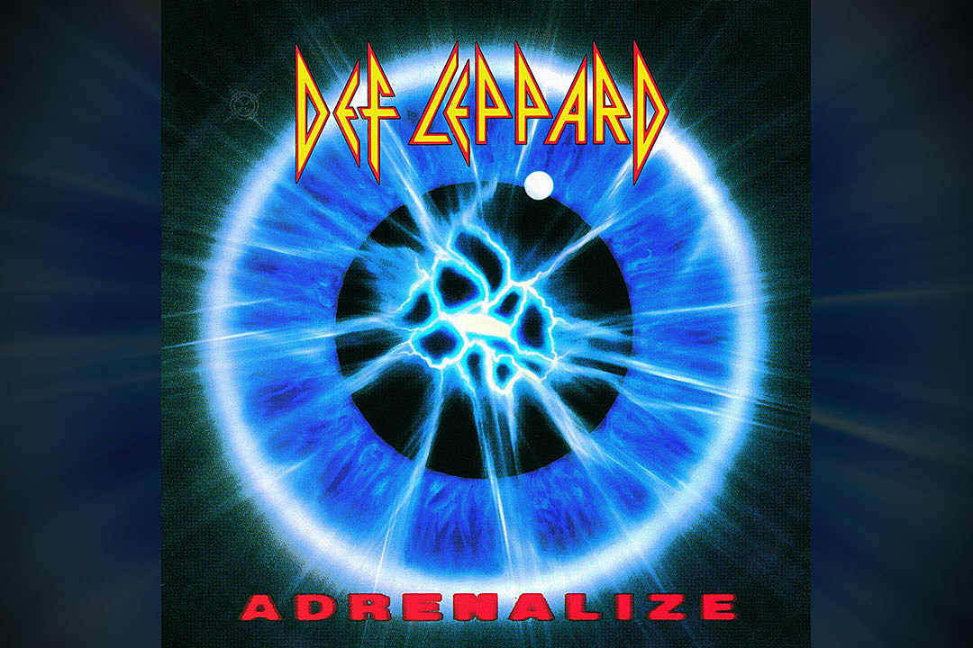 25 Years Ago: Def Leppard Beat the Grunge Clock With
