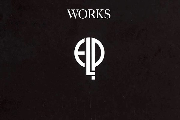 Emerson Lake Palmer Works Volume 2
