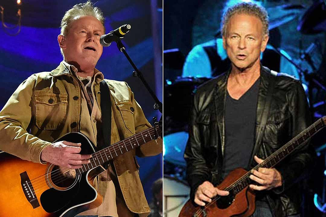 Eagles & Fleetwood Mac Plot Bi-Coastal Festival