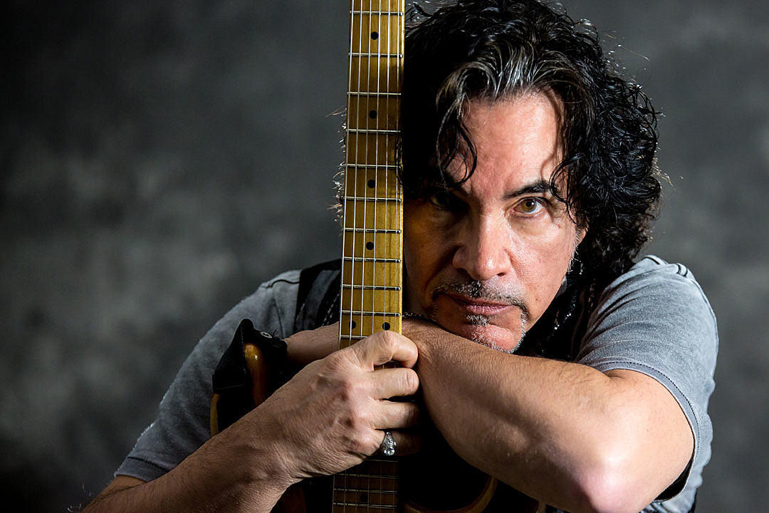 John Oates on Jamming With Mick Jagger and Tina Turner, His New Book and More: Exclusive Interview